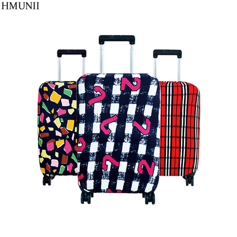 Protective Luggage Dust Cover Trolley case for 18 to 30inch