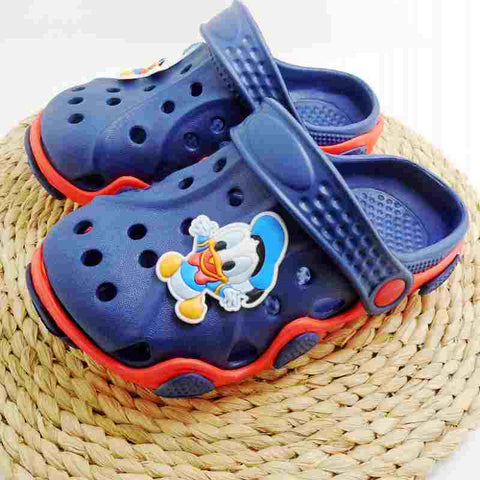 Boys/Girls Beach Clog Croc Fit shoe charms/Flip Flops Slippers EVA Shoes - FKF Fashion