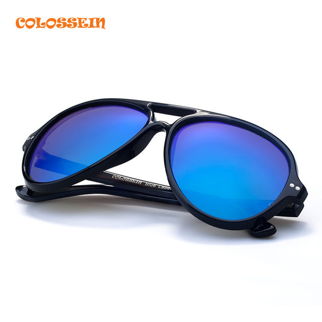 2017 Pilot Sunglasses Classic Fashion Eyewear Polarized - FKF Fashion