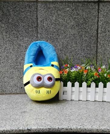 Minion Slipper