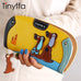Branded Cartoon dog purse - FKF Fashion