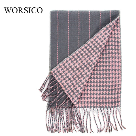 Women and men Cashmere Classic Pashmina Scarf and Blanket Shawls