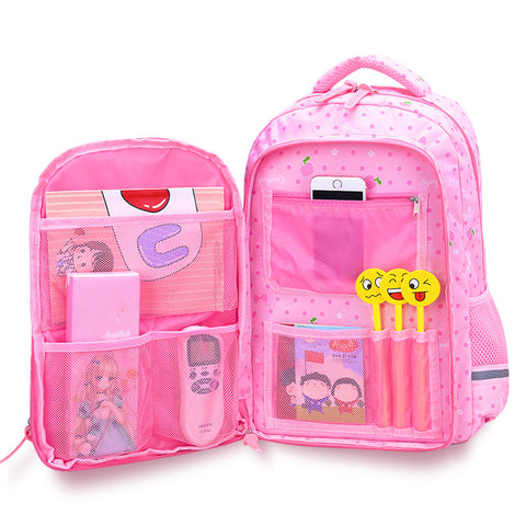 Large Capacity Travel Backpack School Bags