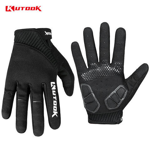 Cycling Gel Sports Gloves For Mountain Bike & Motorcycle Racing