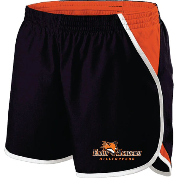 Athletic Shorts - Junior Ladies