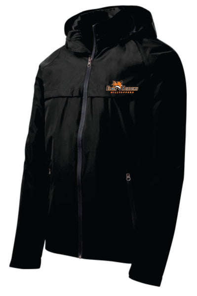 Waterproof Jacket - Men's - Black