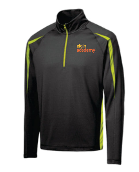 Performance 1/4 Zip Pullover- Adult