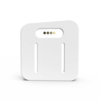 Parvel GROW baby monitor with WiFi
