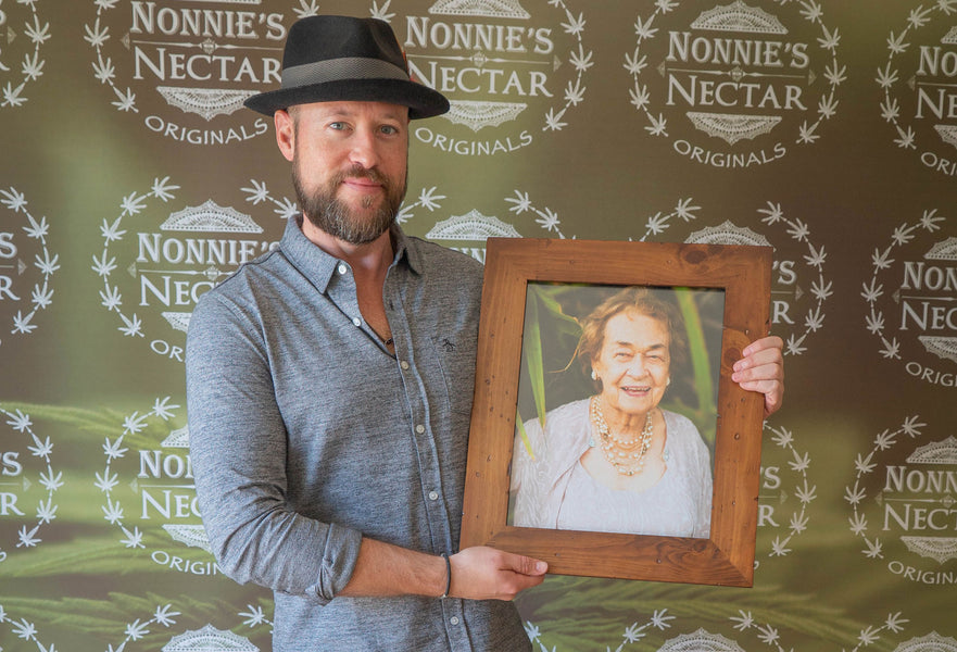 15 Questions with Nonnie's CEO Ryan Beers