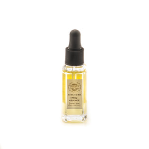 Travel Size - 150mg Orange Tincture