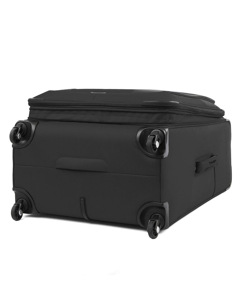 "Travelpro maxlite 5 29"" exp spinner black colour luggage bag wheels"