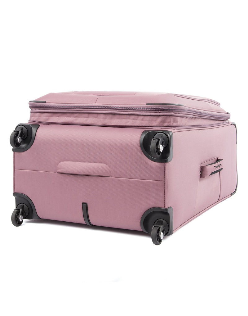 "Travelpro maxlite 5 29"" exp spinner dusty rose colour luggage bag wheels"