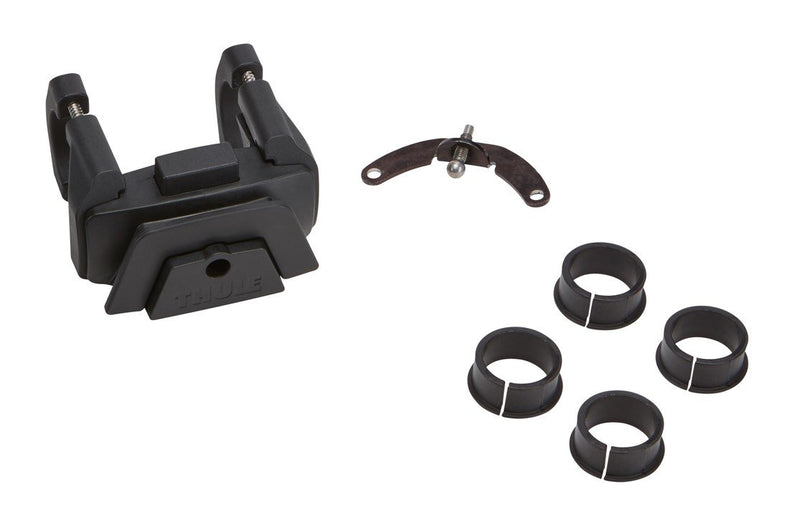 Thule single handlebar bike mount component