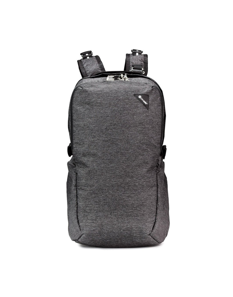 Pacsafe vibe 25l anti-theft backpack front view