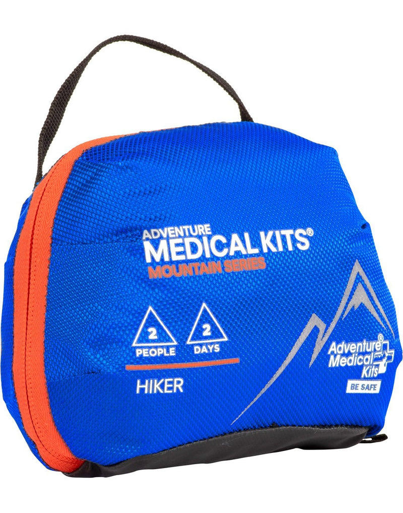 Adventure medical kit front view