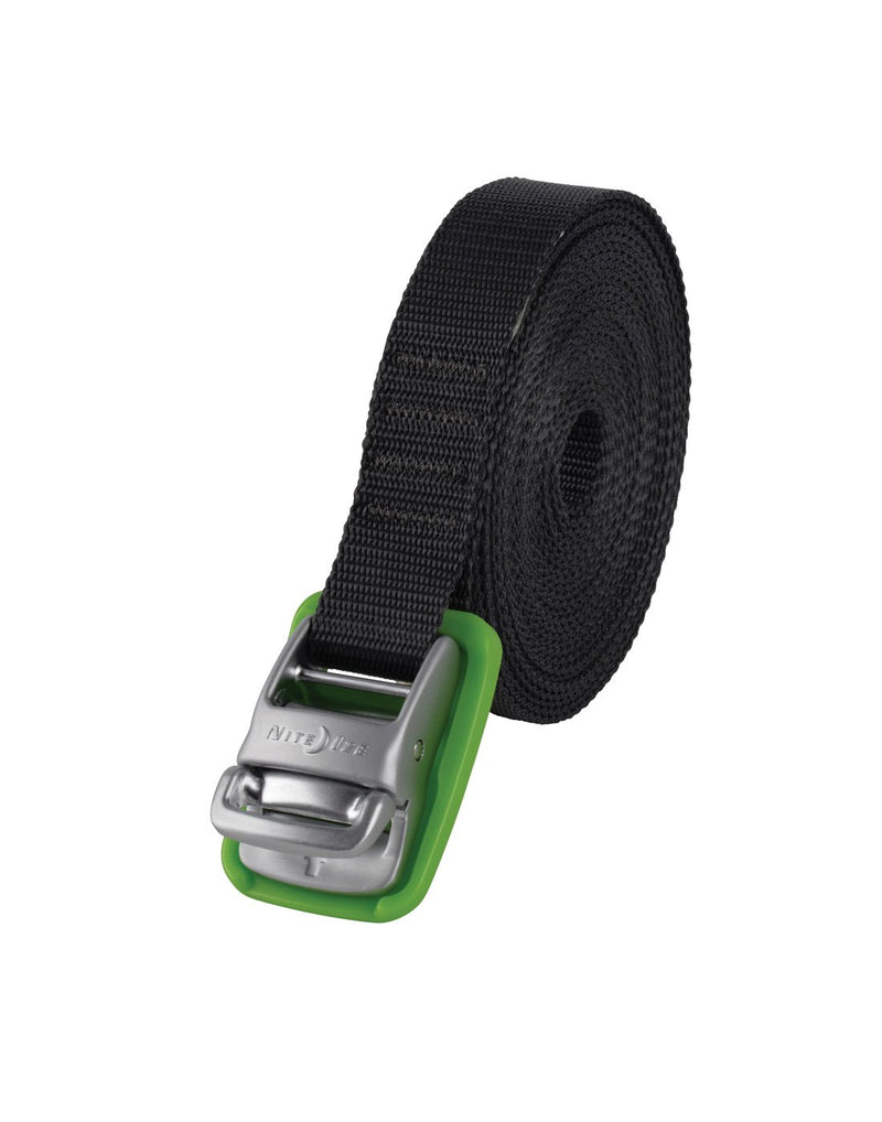 Green colour nite ize camjam® tie down straps product view
