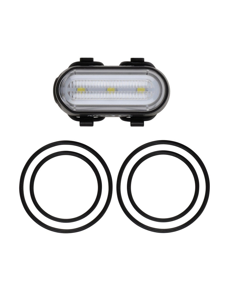 Radiant® 50 bike light white LED product view