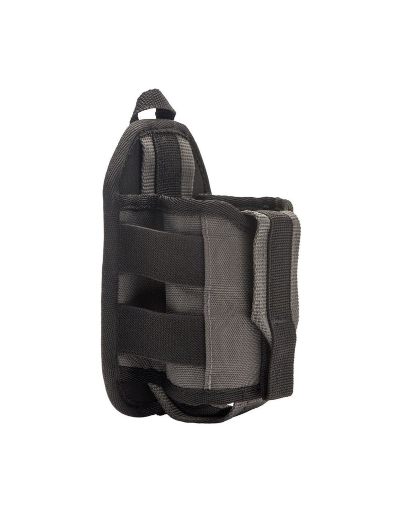 Nite ize traveler™ drink holster corner view
