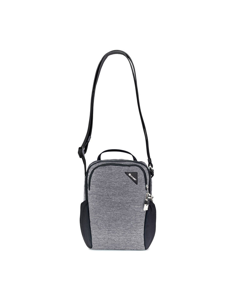 Pacsafe vibe 200 anti-theft crossbody front view