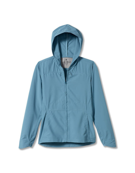 Royal Robbins Women's Expedition Full Zip Hoody
