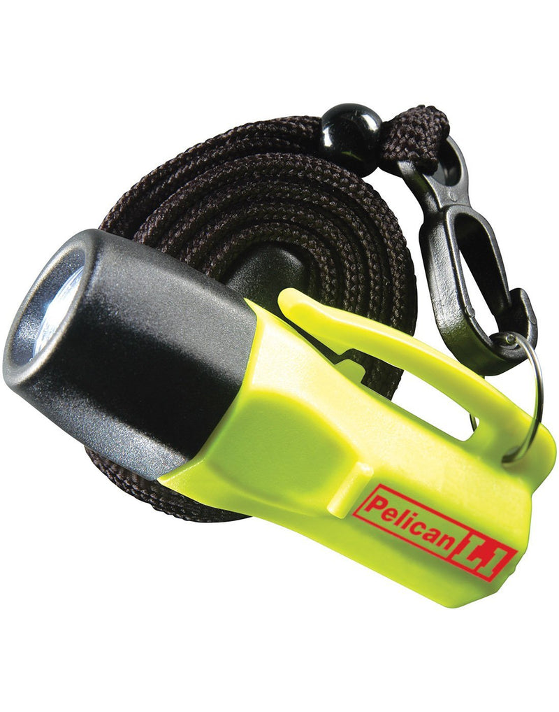Pelican L1 flashlight