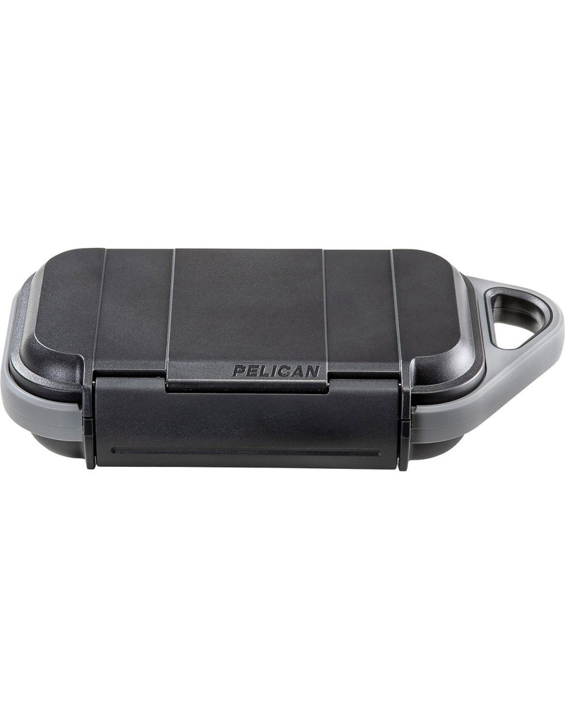 "Pelican goâ""¢ g40 personal utility anthracite / gray colour corner view"