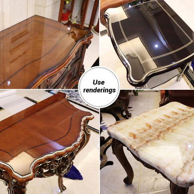 Furniture Protector Pro™ - Transparent Protective Film