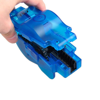 ChainCleaner Pro™ Bicycle Chain Cleaning & Maintenance Tool