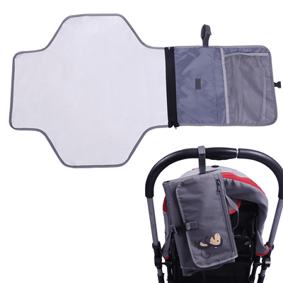 Portable Baby Changing Station