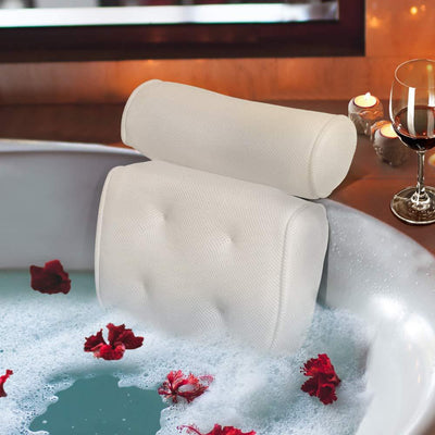 PureRelaxation™ Bath Pillow