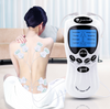 Muscle Stimulator Tens Machine - 8 Modes and Strength Settings