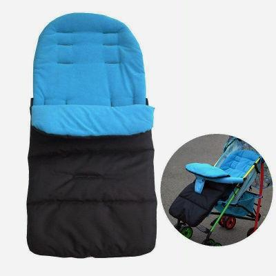 Universal Baby Stroller Sleeping Bag/Footmuff