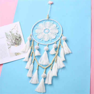 Handmade Artisan Dream Catcher