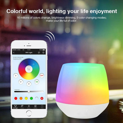 Smart LED Nursery Nightlight