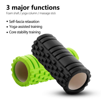 Textured Deep Tissue Body Roller
