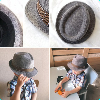 Super Cool Sun Hat for Babies and Toddlers