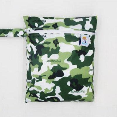 Reusable Wet/Dry Bag