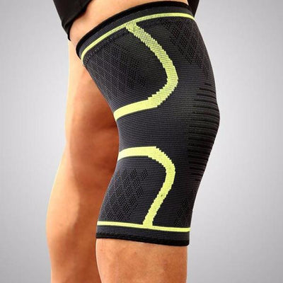 Knee Brace Support Compression Sleeve