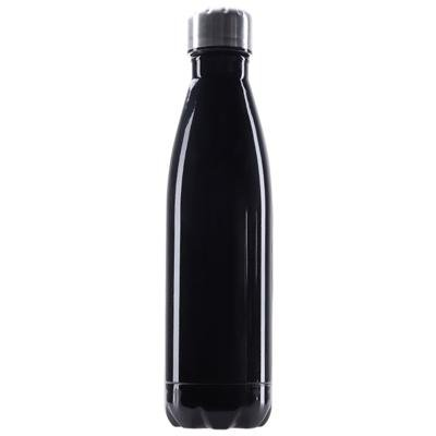 17oz Stainless Steel Insulated Water Bottle