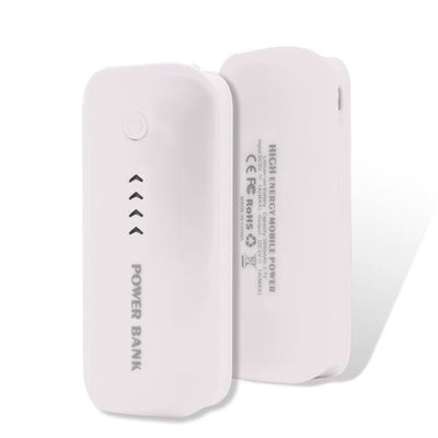 5600mAh USB Power Bank