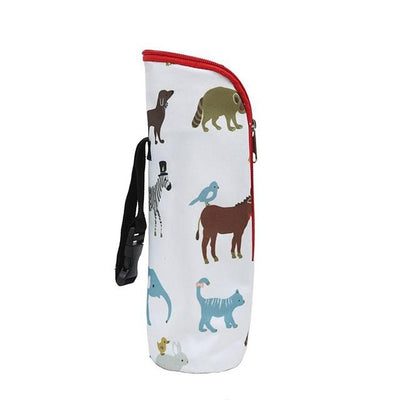Insulated Baby Bottle Sleeve