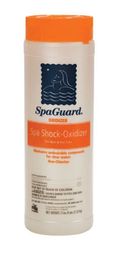 Spa Shock Non-Chlorine 40oz.
