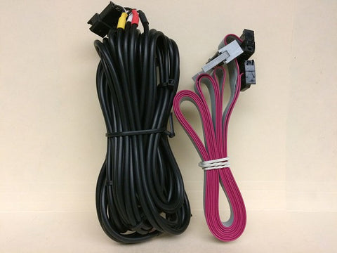 Kit: Maxxus Stereo Ext Harness