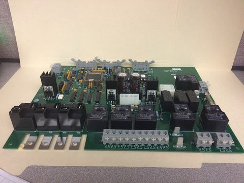 Board:2001 850 NT Systems (1&2 pump)
