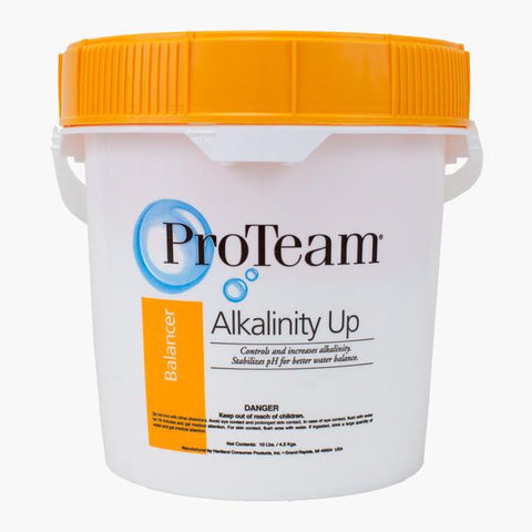 Alkalinity Up 10lb