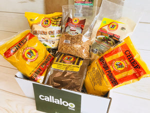 Special Edition Eid Box by Callaloo Box