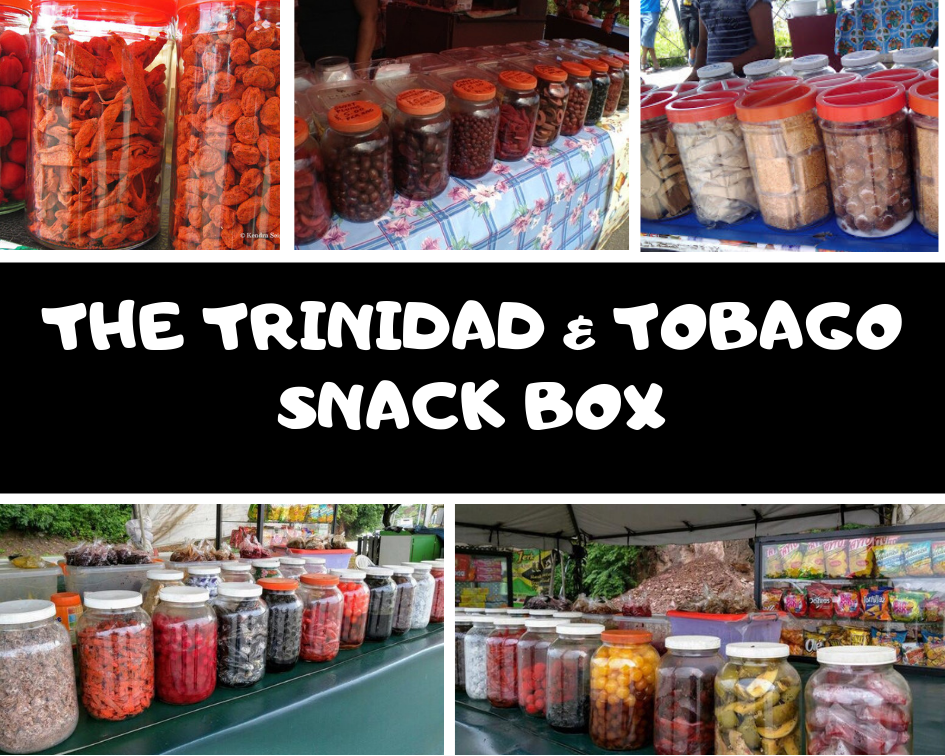 May 2019 Box Reveal - The Trinbago Snack Box