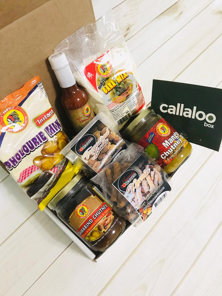 07.The Trinidad and Tobago Finger Food and Snacks Box Caribbean Subscription Box Online Grocery_4-ONLINE STORE