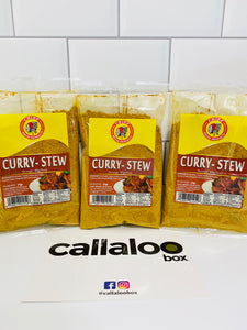 CHIEF Brand Curry-Stew Powder