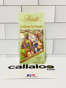 Trinite Caribbean Tea Flavours - 1.41 oz (40g)